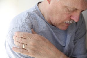 Rotator Cuff Injuries are Common but NOT Normal