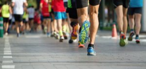 Running Injuries: Etiology, Treatment, and Prevention