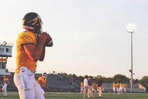4 Things Your Child Athlete Has to Gain from Chiropractic Adjustments